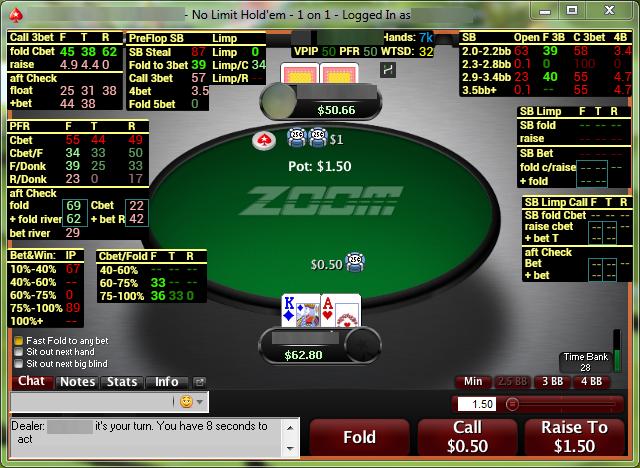 poker protool