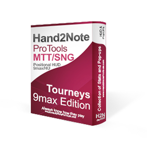 Hand2Note ProTools MTT/SNG