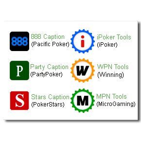 Software for Poker